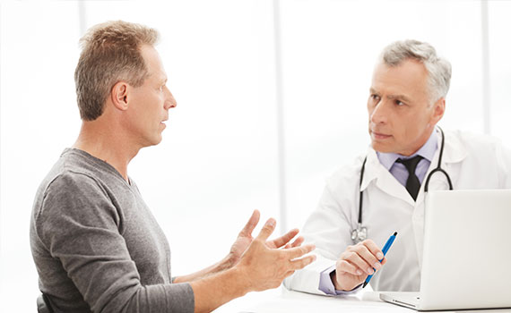 Medication Assisted Treatment