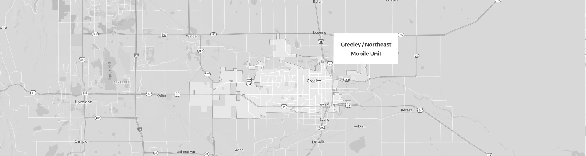 Greeley / Northeast Mobile Unit